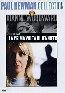 La Prima Volta Di Jennifer