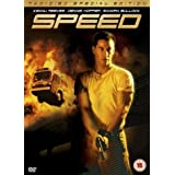 Speed Special Edition [1994] by Keanu Reeves
