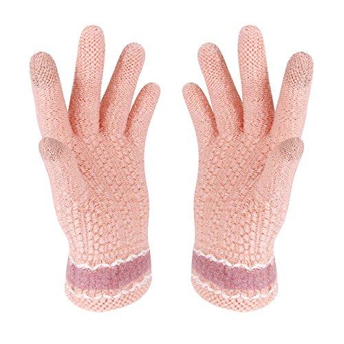 HENGSONG Nette Baumwollhandschuhe Baby Jungen M/ädchen Winter Warme Handschuhe Neugeborenen Handschuhe f/ür 0-12 Monate