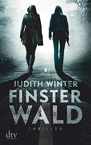 Buchseite und Rezensionen zu 'Finsterwald' von Judith Winter