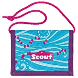 Scout 25160070300 Brieftasche Fahrausweishülle