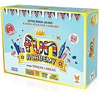 Topi Games - Fun-an-1590 - Fun Academy