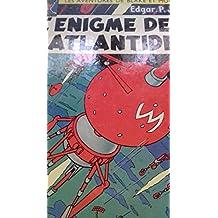 L'énigme de l'Atlantide Blake et Mortimer 1970
