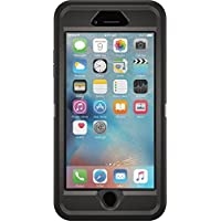 OtterBox Defender coque anti choc pour Iphone 6 Plus et 6S Plus Noir