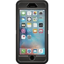 OtterBox Defender - Funda para Apple iPhone 6/6s Plus, negro