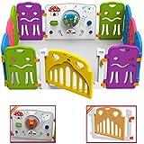 Star Ibaby Play Castle XL - Parque de juegos