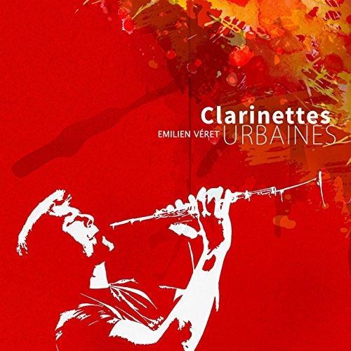 Clarinettes urbaines