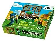 Escape box Minecraft par Stéphane Anquetil