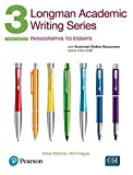 Longman Academic Writing Series 3 SB with online resources