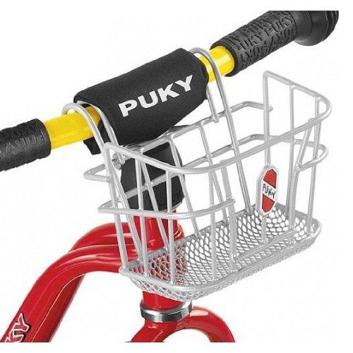 Preisvergleich Produktbild Puky 9129 - Lenkerkorb LKZ für Fahrräder