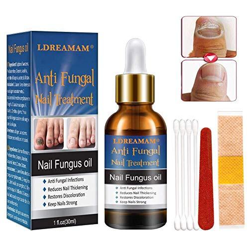 Nagelöl,Nagelpolitur,Nagel Behandlung,Nagelpflege pflegend,Verstärkung und Pflege für Nägel und Nagelhaut,Nagelpflege für Gesunde Fuß und Hand