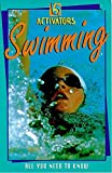Clive Gifford Libri sugli sport acquatici per ragazzi