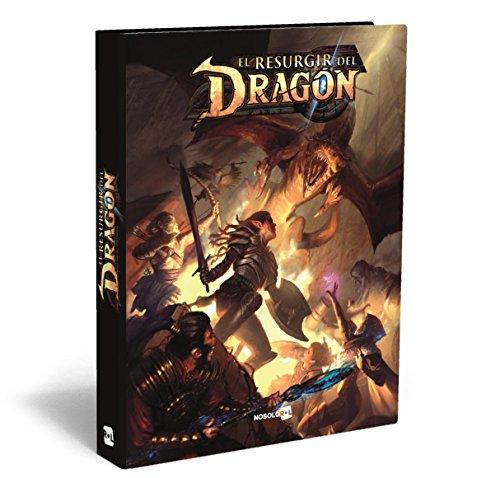 El Resurgir del Dragón por Juan Sixto Cesteros