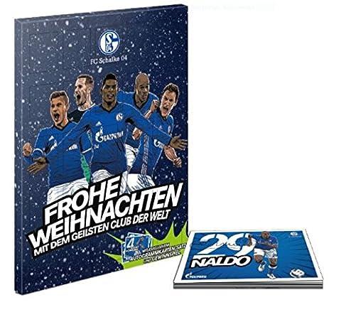FC Schalke 04Calendrier de l'Avent Équipe