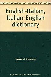 English-Italian, Italian-English Dictionary