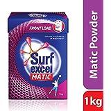 Surf Excel Matic Front Load Detergent Powder, 1 kg