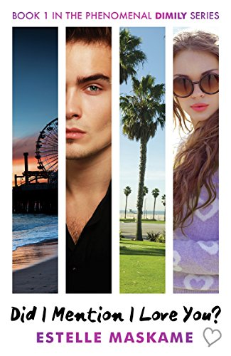 Did I Mention I Love You? (DIMILY Trilogy) (English Edition) de