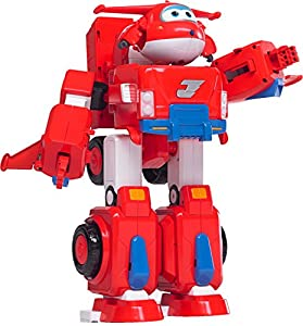 Super Wings- EU720331 Jett