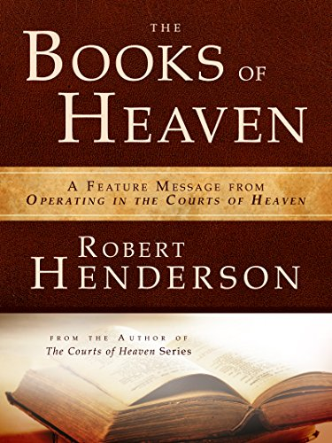 Will We Find Books in Heaven?