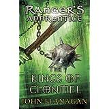 The Kings of Clonmel (Ranger's Apprentice Book 8) by John Flanagan (2011-09-01)