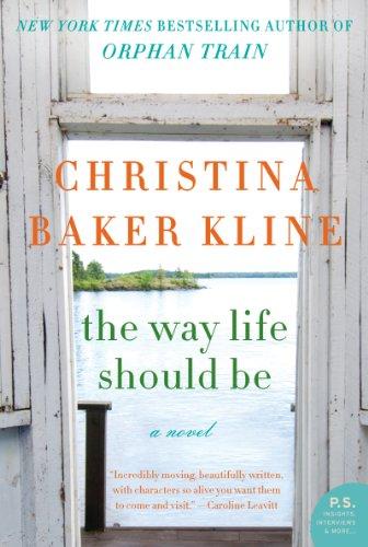 The Way Life Should Be: A Novel (English Edition) -