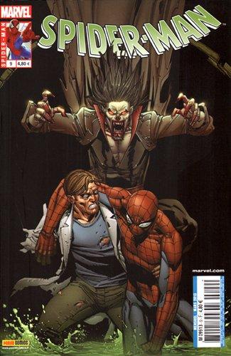Spider-Man, Tome 9 :