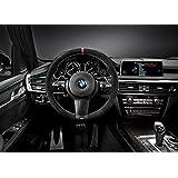 """Classic y los músculos de los coches y coche BMW del X5 (E70) con M (2013) piezas de rendimiento del coche en Póster de 10 mil Archival papel satinado Interior negro Vista, papel, Black Interior View, 36"""" x 24"""""""