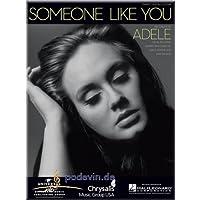 Adele - Someone Like You - Klavier & Gesang Noten [Musiknoten]
