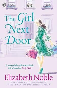 The Girl Next Door by [Noble, Elizabeth]