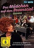 Saxana DVD