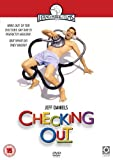 Checking Out [DVD] by Bobo Lewis