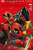 Deadpool Malvagio. Deadpool