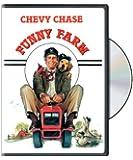 Funny Farm [DVD] [1988] [Region 1] [US Import] [NTSC]