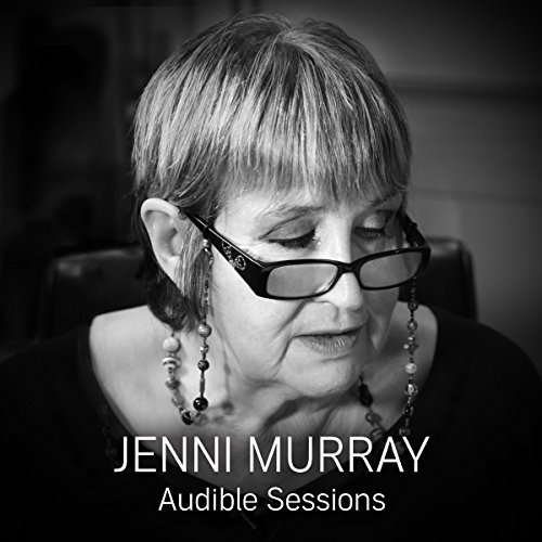 Jenni Murray: Audible Sessions: FREE Exclusive Interview