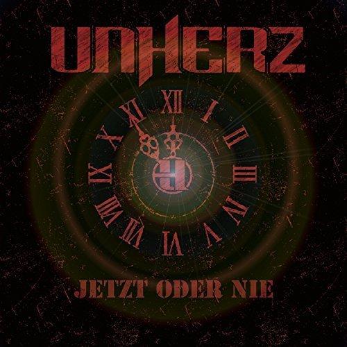 Jetzt Oder Nie by Unherz (2015-05-04)