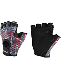 Reebok OS Training Performance Gloves AB0992 Größe Small
