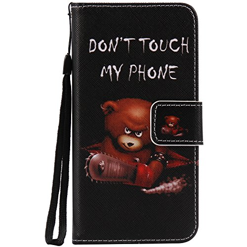 Meet de pour Apple iphone 7 Soft TPU, Apple iphone 7 Protection Etui Souple Flexible Coque TPU Silicone Soft Case, (Riche et coloré Designs) Housse / Case pour Apple iphone 7, Doux Silicone Bumper Cas A005