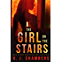 The Girl on the Stairs: a psychological thriller