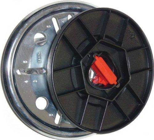 Spikes-spider - set adattatore 19mm