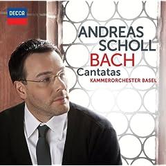 """J.S. Bach: Gott soll allein mein Herze haben Cantata BWV 169 - 4. Recitativo: """"Was ist die Liebe Gottes"""""""