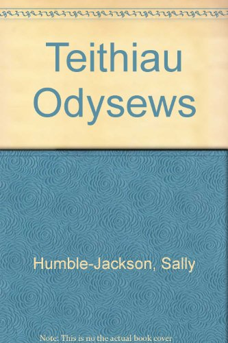 Teithiau Odysews