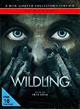 Wildling - 2-Disc Limited Collector?s Edition im Mediabook (+ DVD) [Blu-ray] -