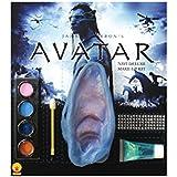 Avatar Maquillaje conjunto con las orejas