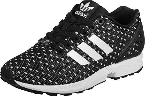 adidas ZX Flux Calzado black/white