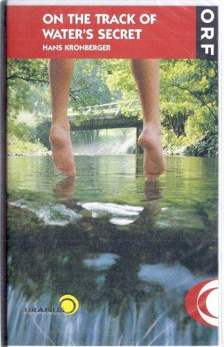 Preisvergleich Produktbild Auf der Spur des Wasserrätsels (On the Track of Water's Secret) (ORF)