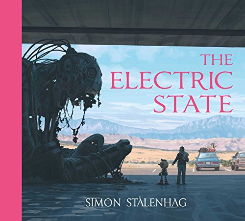 Electric State por Vv.Aa