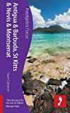 Antigua, St Kitts & Montserrat Footprint Focus Guide (Includes Barbuda & Nevis)