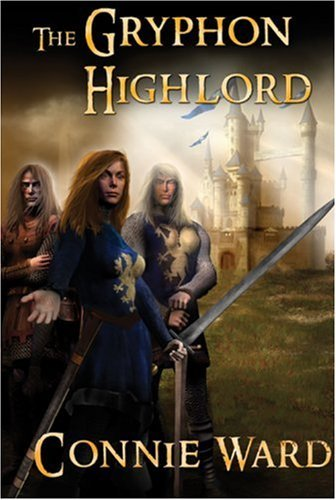 Gryphon Highlord (English Edition)