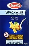 Barilla Pasta Nudeln Fusilli Glutenfrei, 7er Pack (7 x 400 g)