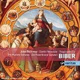 Biber : Les Sonates du Rosaire